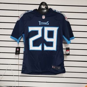 Tennessee Titans DeMarco Murray nike Jersey